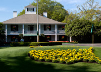 2007 Masters @ Augusta National